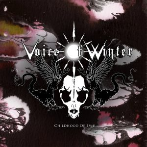 Childhood of Evil Voice of Winter