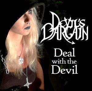 Devil Bargain Deal with the Devil