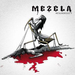 Mezcla Metalmorfosis