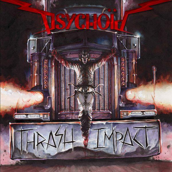 Psychoid Thrash Impact