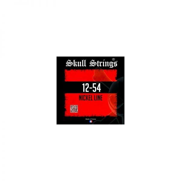 skull-strings-nickel-line-standard-12-54