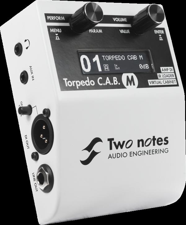 twonotes_TorpedoCABM