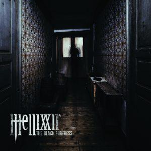 HELLIXXIR The Black Fortress