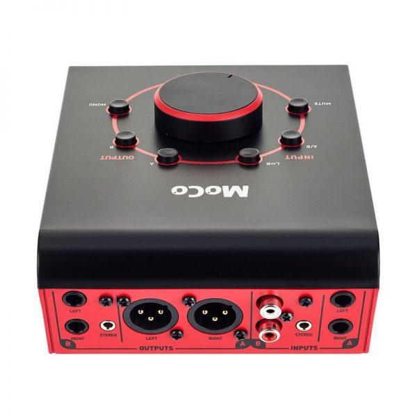 esi-audio-controleur-de-monotoring