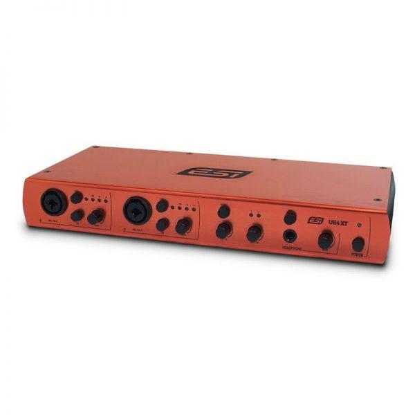esi-audio-intgerface-audio-usb20-haute-vitesse