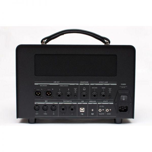 positive-grid-tete-guitare-basse-600-w non amplifiée