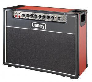 AMPLI A LAMPES LANEY 50W rock metal market