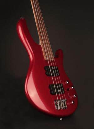 CORT ACTION HH4 RED METALLIC rock metal market