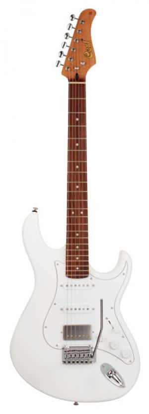 CORT G260CS OLYMPIC WHITE rock metal market