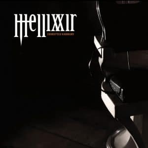 Hellixxir Corrupted Harmony Music Records Rock Metal Market
