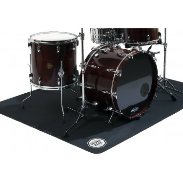 Rock Metal Market DRUM'N' BASE tapis batterie