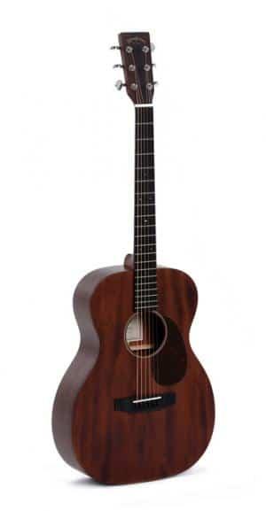 SIGMA SERIE 15 00M-15+ guitare acoustique rock metal market
