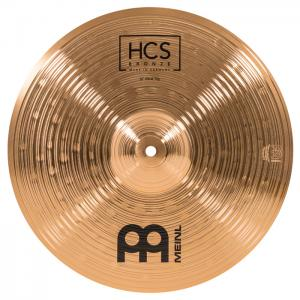 CHARLESTON MEINL HCS BRONZE 14 rock metal market music records
