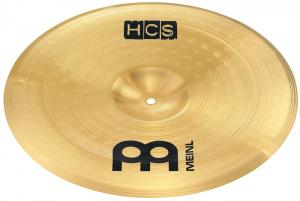 CHINOISE MEINL HCS 16 rock metal market music records