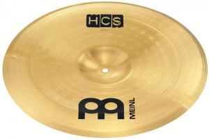CHINOISE MEINL HCS 18 rock metal market music records