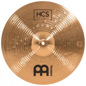 CRASH MEINL HCS BRONZE 14 rock metal market music records