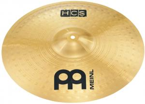 CRASH RIDE MEINL HCS 18 rock metal market music records