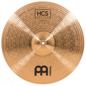 CRASH RIDE MEINL HCS BRONZE 18 rock metal market music records