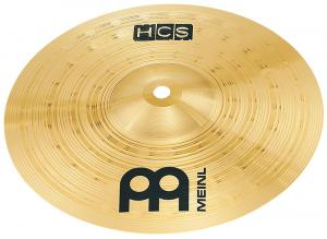 SPLASH MEINL HCS 12 rock metal market music records