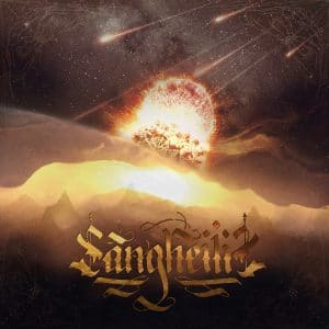 Sangheilis Music-Records Rock Metal Market