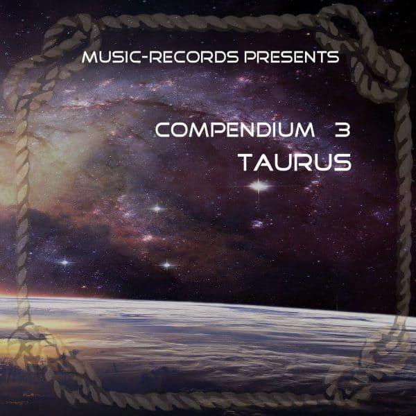 COMPENDIUM 3 Taurus MUSIC-RECORDS Rock Metal Market