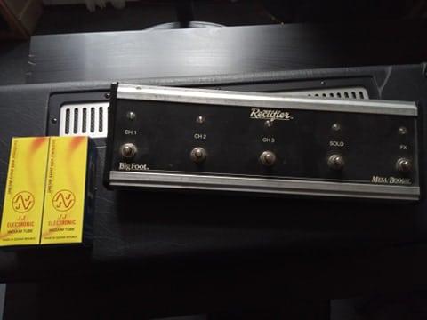 Mesa Boogie Dual Rectifier Music Records Rock Metal Market