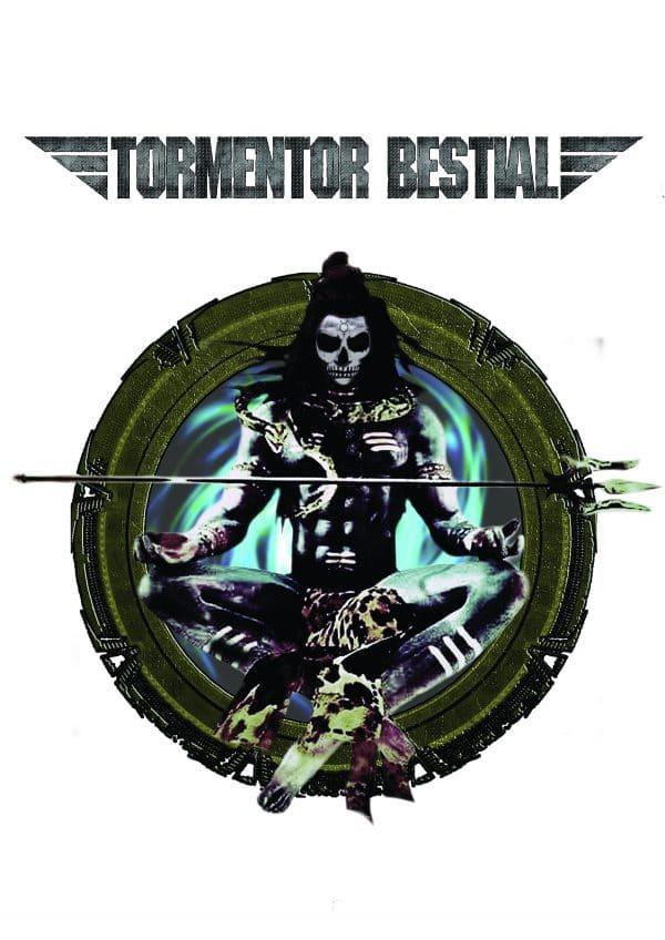 T-shirt Tormentor Supplicum rock-metal-market-music-records