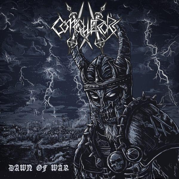 Conquerors-Dawn-of-war-Music-Records-Metal